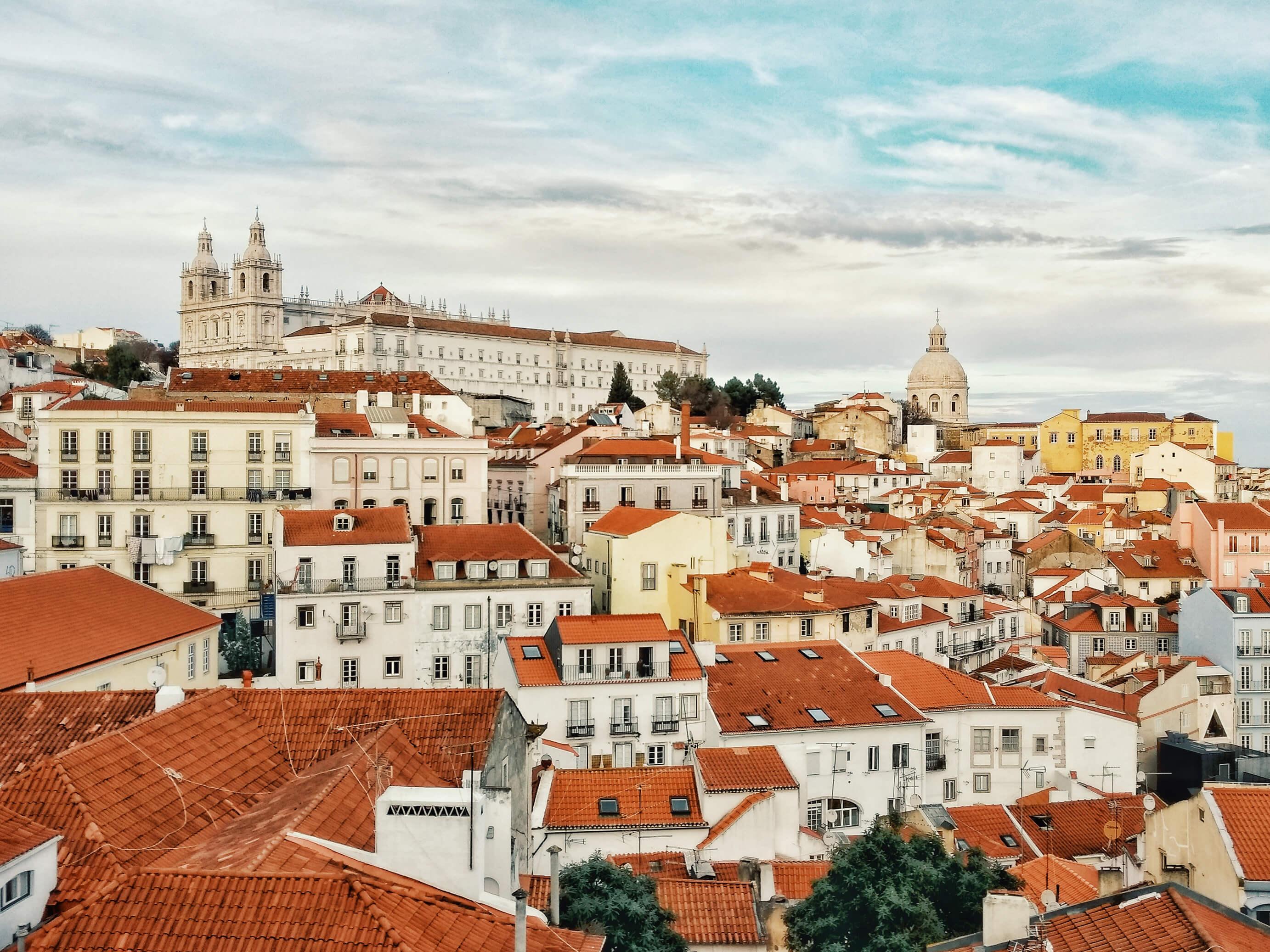 Why Lisbon?