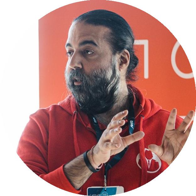 Farid Singh-circle